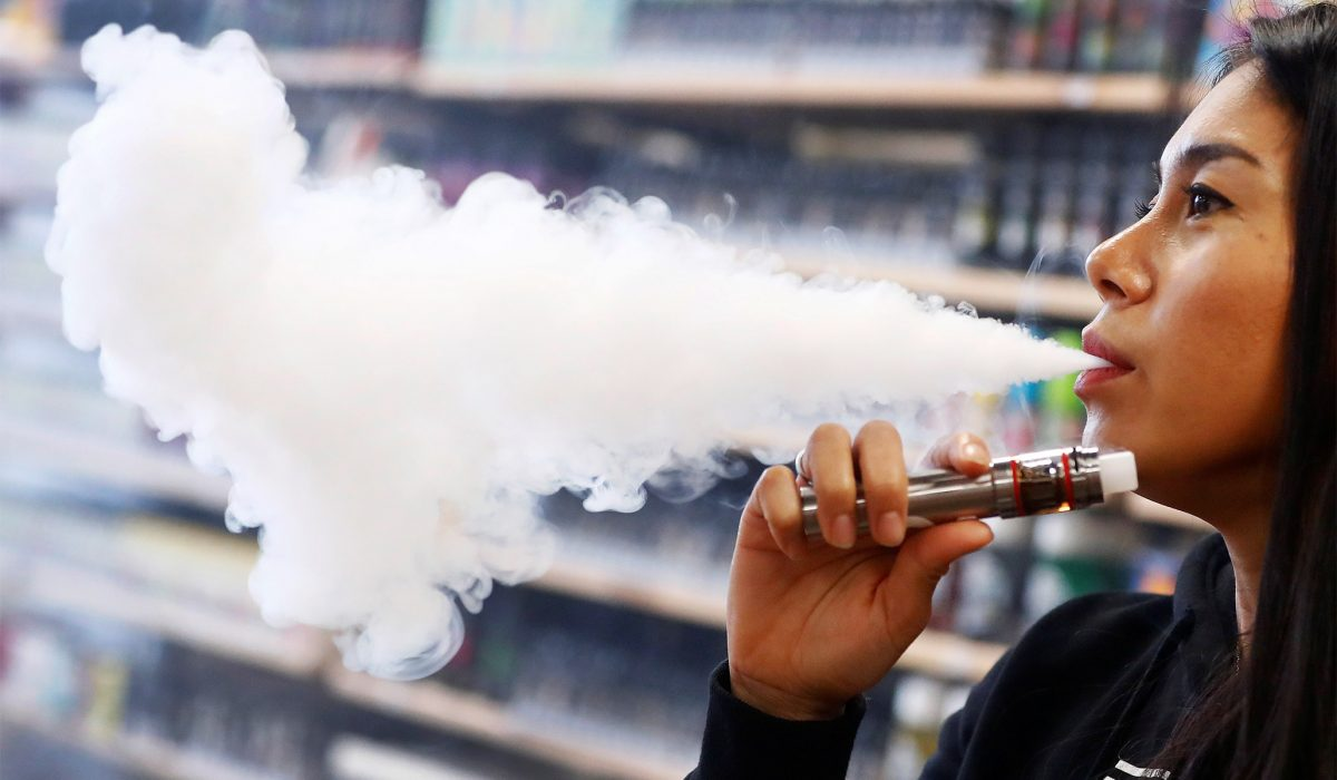 What To Look For In A Quality Vape Shop