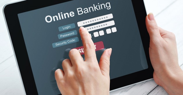 Banking software of easy banking